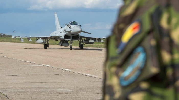militaries-of-romanian-air-force-attend-nato-days-in-the-czech-republic