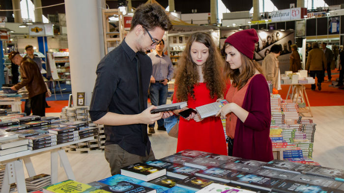 gaudeamus-international-book-fair-organised-by-radio-romania