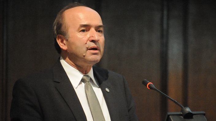 minister-toader-talks-to-ec-vice-president-about-justice-laws-amendments
