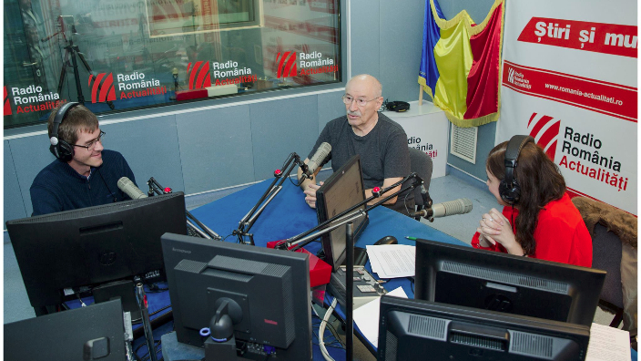 video-marele-actor-victor-rebengiuc-in-studioul-radio-romania-actualitati