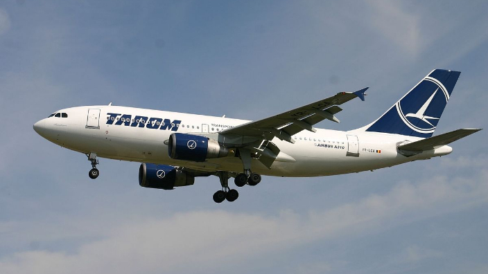 tarom-special-flights-bucharest---paris-and-back