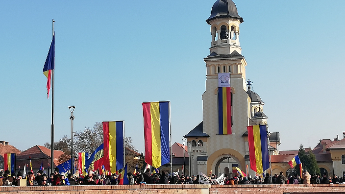 the-events-of-december-1-in-alba-iulia-will-be-broadcast-online
