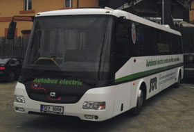 autobuz-electric-in-probe-la-pitesti