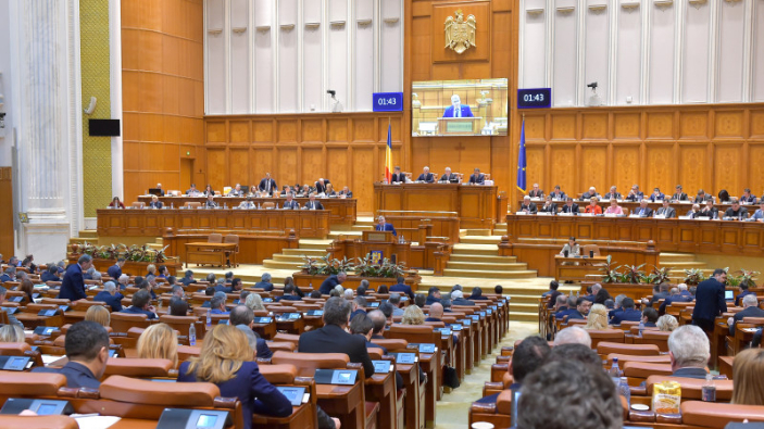 extraordinary-session-of-romanian-chamber-of-deputies-next-week