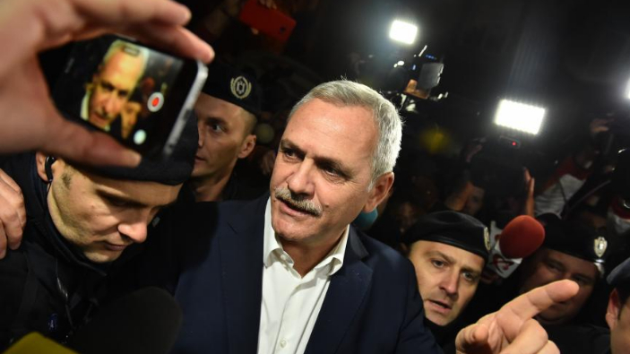 romanian-prosecutors-freeze-assets-of-psd-leader-liviu-dragnea