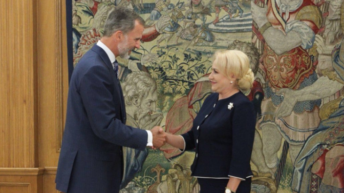 romanian-prime-minister-received-by-king-felipe-of-spain