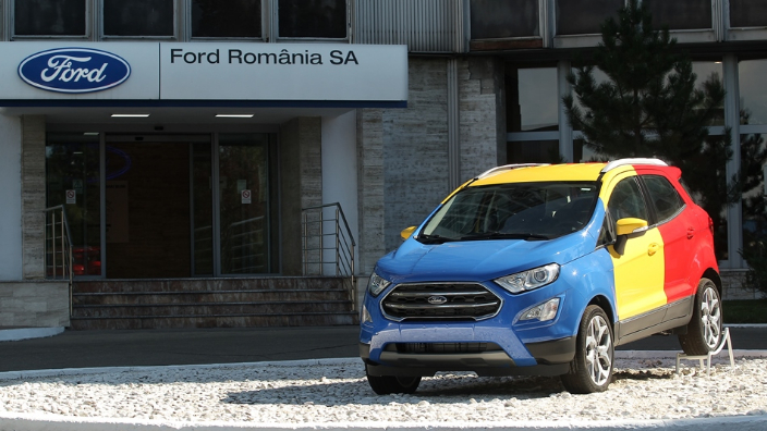 ford-va-produce-un-nou-model-la-craiova-