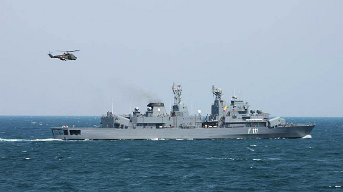 romanian-maritime-hydrographic-vessel-in-ariadne-19-multinational-exercise