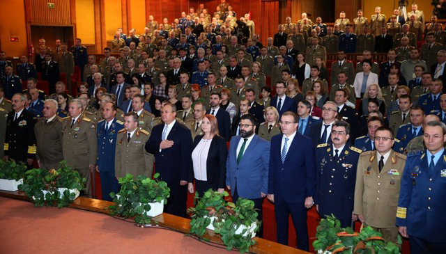 investiture-ceremony-of-simona-cojocaru-at-romanian-ministry-of-defense
