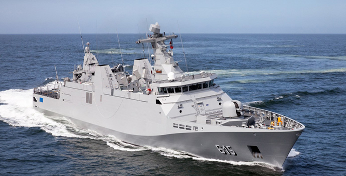 partnership-for-building-multirole-military-corvettes