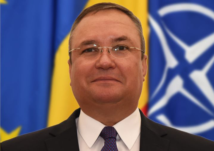 romanian-defense-minister--meeting-with-president-of-lockheed-martin