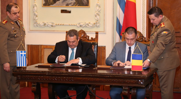 new-military-cooperation-agreement-between-greece-and-romania