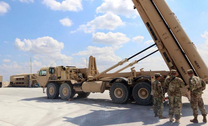 us-to-temporarily-deploy-thaad-system-to-romania-this-summer