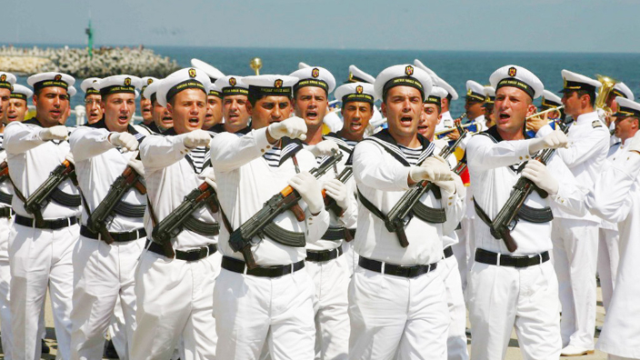 rehearsals-for-the-ceremony-dedicated-to-the-romanian-navy-day
