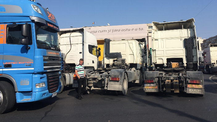 traffic-control-for-all-freight-trucks-transiting-romania
