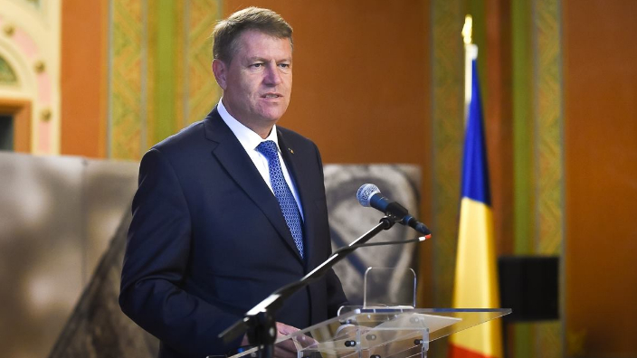 president-iohannis-attends-next-weeks-nato-summit-in-london