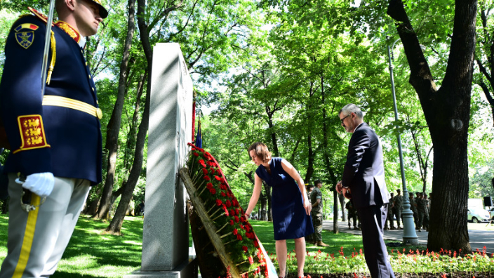 memorial-day-marcata-la-bucuresti