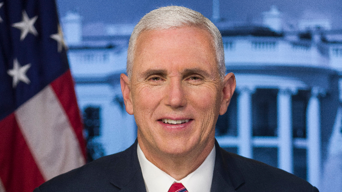 romanian-senate-president---meeting-with-us-vice-president-mike-pence