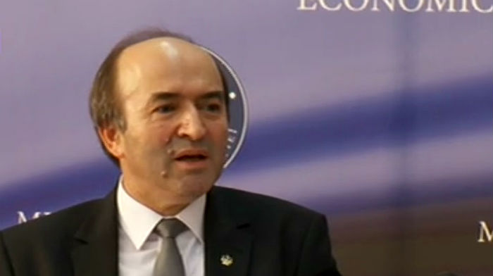 t-toader-justice-is-and-must-remain-a-pillar-of-the-rule-of-law