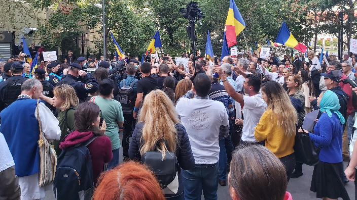 bucharest-protest-against-the-measures-taken-by-the-authorities