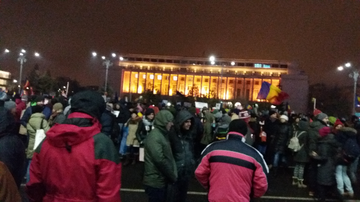 new-protests-against-corruption-in-romania