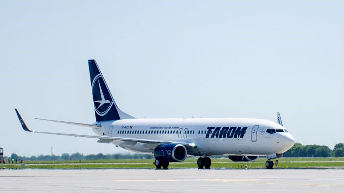cursa-tarom-bucuresti---barcelona-s-a-intors-din-drum