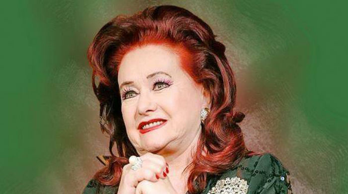 Actress Stela Popescu dies at the age of 81