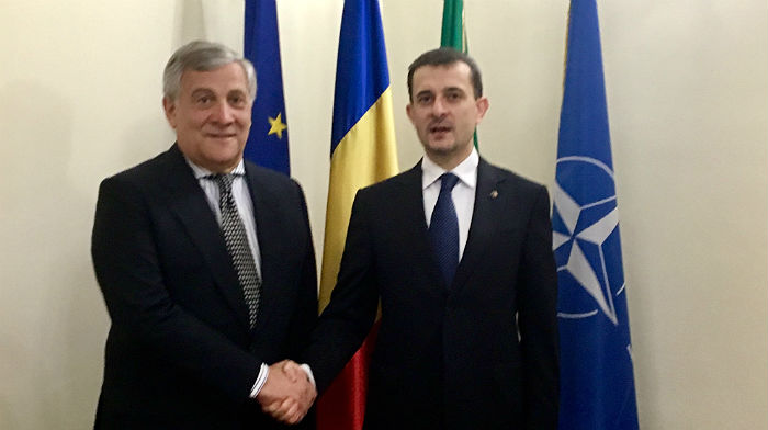 ep-president-a-tajani-romania-and-italy-have-many-things-in-common